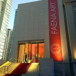 Faena Art Center