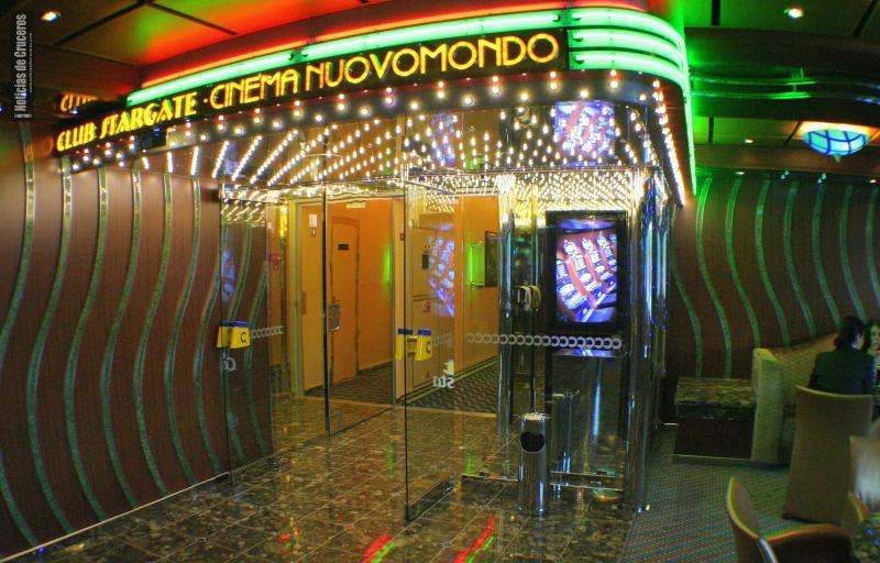 Cinema NuovoMondo
