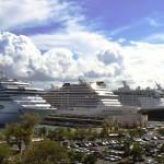 Cruceros 2013