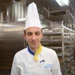 Chef Gennaro Balzano