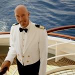 Paul McFarland Cruise Director