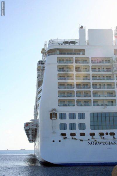 Crucero de Norwegian Cruise Line