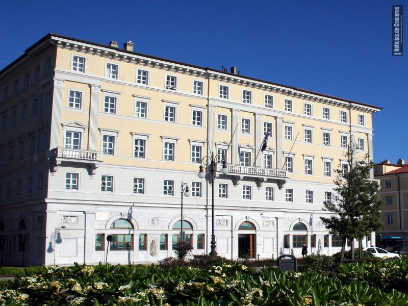 Fincantieri-Trieste