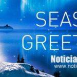 Season`s Greetings