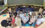 2° Navegando con Costa Cruceros