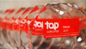 Top Employers Italia 2017
