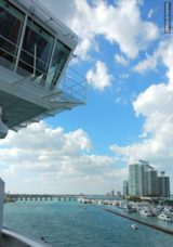 Carnival Vista en Miami