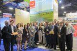Delegación Chile en Seatrade