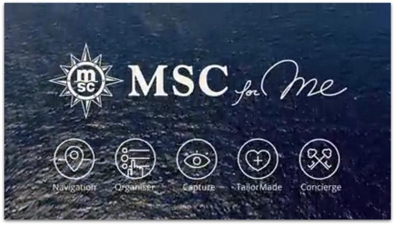 MSC_for_me