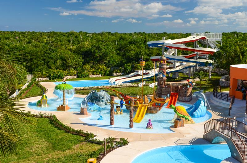 Playa Mia Water Park