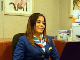 Tatiana Larrea