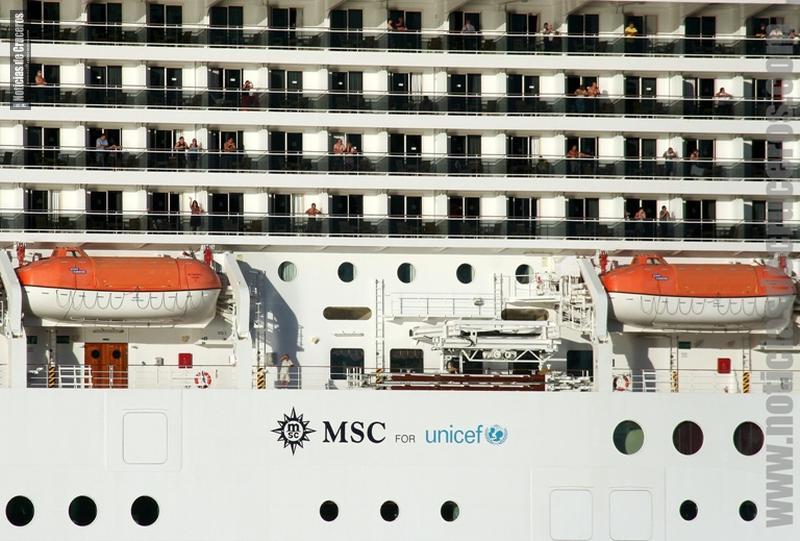 MSC-Unicef