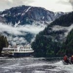 Alaska con NatGeo