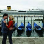 Venecia con Costa