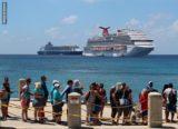 Barcos de Pullmantur y Carnival