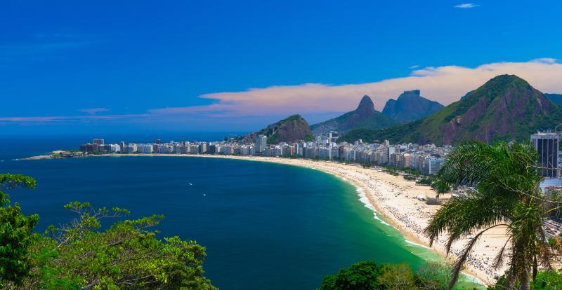 Super Costa Tours en Río de Janeiro