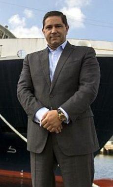 Mystic Cruises - Mario Ferreira
