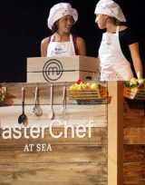 MasterChef en el Mar